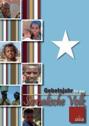 Somalische Volk - Prayforsomalia.org