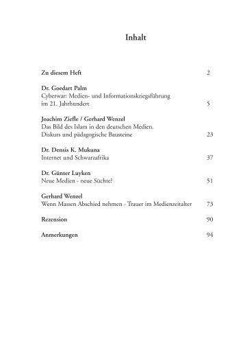 RheinReden 2002 - Melanchthon-Akademie