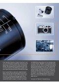 optische Industrie - Holzapfel Group - Seite 7