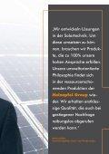Solar- und Windenergie - Holzapfel Group - Seite 5