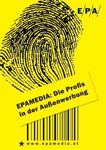 EPAMEDIA: Die Profis in der Außenwerbung