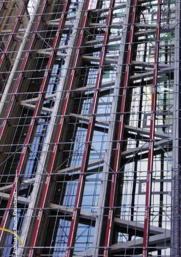 Mär. - Architektur Forum Ostschweiz