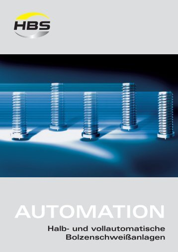 AUTOMATION - HBS