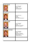 Bürgermeisterwahl: Gemeinderatswahl: - Seite 2