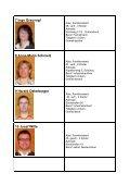 Bürgermeisterwahl: Gemeinderatswahl: - Seite 3