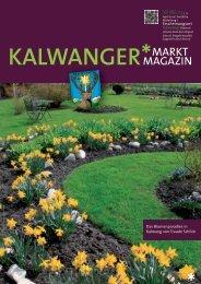 April 2012 - Kalwang