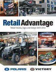 Retail Advantage - Polaris
