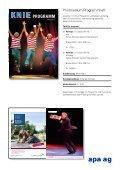 Circus KNIE als Werbeträger Werbemöglichkeiten - Seite 3