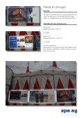 Circus KNIE als Werbeträger Werbemöglichkeiten - Seite 5