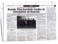 Busek - Vienna Economic Forum