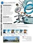 Meister Abrasives USA, Inc - Page 2
