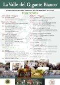 1-2-3-4-5 Giugno 2011 - Comune di Foiano della Chiana - Page 2