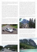 Wild Canada West Tour - Coastline Motorcycle Adventure Tours - Page 2