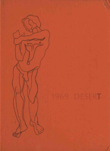 1969 DESERT - The University of Arizona Campus Repository