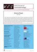 10 - World Journal of Gastroenterology - Page 2