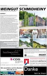 download Baureportage hier - Hautle + Partner