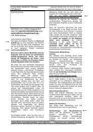 OP-Aufklärung Akne inversa - Universitäts-Hautklinik Tübingen