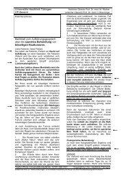 OP-Aufklärung bösartige Hauttumoren - Universitäts-Hautklinik ...