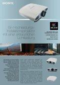 VPL-FX52 - PRO.MEDIA - Page 2