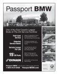 National Capital Chapter, BMW CCA - der Bayerische - Page 2