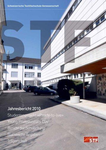 Jahresbericht 2009 - ALOCO Bern