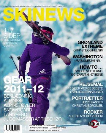 Gear 2011–12