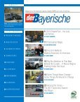 Magazine of the National Capital Chapter BMW ... - der Bayerische - Page 3