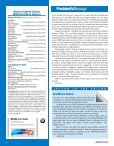 Magazine of the National Capital Chapter BMW ... - der Bayerische - Page 4