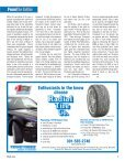 Magazine of the National Capital Chapter BMW ... - der Bayerische - Page 5