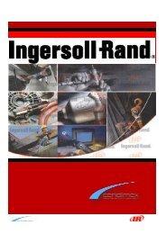 Ingersoll Rand - Cendimex