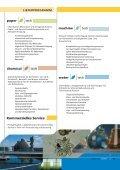 Industriechemikalien: - Applied Chemicals International ACAT - Seite 3