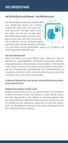 Das EU-Reifenlabel - KfV - Seite 4