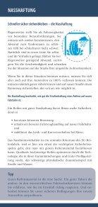 Das EU-Reifenlabel - KfV - Seite 6