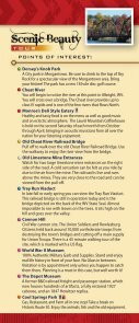 Services - Greater Morgantown Convention and Visitors Bureau - Page 4