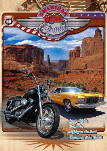 Formule - American Motors Travel