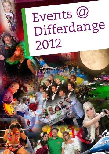 (Dieren: 17:00) 27.10.2012 - Differdange