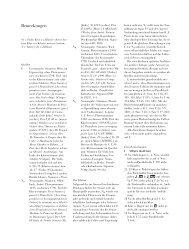 Kritischer Bericht (PDF, 615 KB) - Henle Verlag
