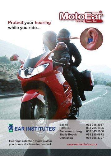 MotoEar - Bike Talk