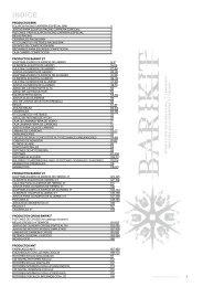 bkr products - Tienda recambios moto Barikit en Granollers