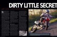 SMR SHOP: STM SLIPPER CLUTCH - Supermoto Racer Magazine
