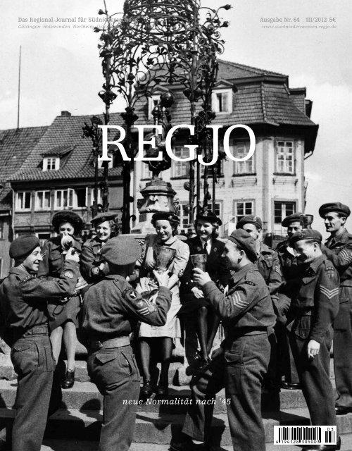 Ausgabe 3/12 Download - RegJo