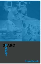 PACT Handbook v2.2 Web Version - Emergency Medicine