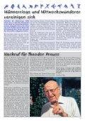 Vereinsmitteilungen - TSG Bruchsal - Seite 5
