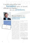 du Locle - Watch Sales Academy - Page 2