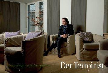 Adrian Bindella ist mehr als nur Sohn des Schweizer Gastrokönigs ...