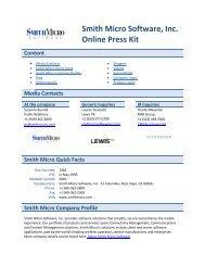 Poser Tutorial Manual pdf - Smith Micro Software, Inc