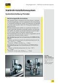 Stahlrohr-Installationssystem - Viega - Seite 2