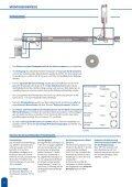 Leitfaden für die Auswahl und Auslegung - Rohrbegleitheizung - Seite 4