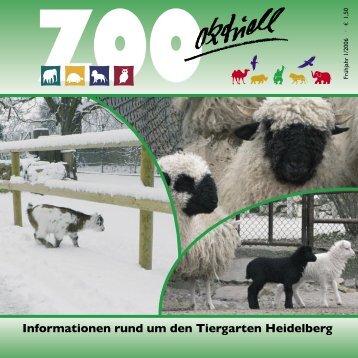 Download 1.0 MB - Tiergartenfreunde Heidelberg eV
