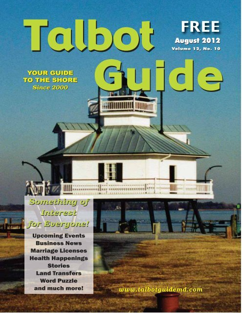 Download (PDF, 7.66MB) - The Talbot Guide